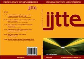 Conferenza Internazionale sull'INGEGNERIA DEL TRAFFICO E DEI TRASPORTI, ICTTE 20