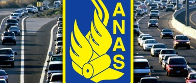 Visita tecnica Centro Sperimentale Stradale dell'ANAS a Cesano (RM) – Giovedì 18/06/2015