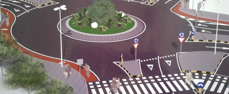 "Seminario ""MODERN ROUNDABOUTS – THE BASICS, THE LATEST PRACTICES AND THE SYSTEM CONTEXT PERSPECTIVE"""