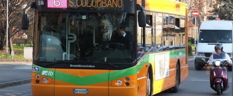 2° Convegno Sistema Gomma nel Trasporto Passeggeri