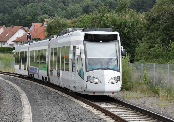 Conference: Operation and safety of tramways in interaction with public space
