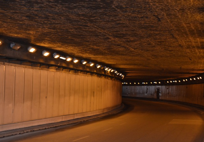 """Seminario: """"Messa in sicurezza delle gallerie stradali"""" – Roma, 28/10/15"""