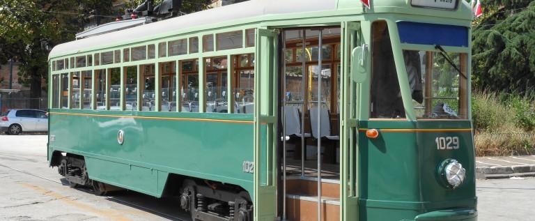 Seminario: Infrastrutture di trasporto locale a guida vincolata