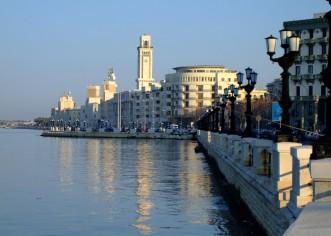 Convegno Bari: Progetto Pa.S.S.S. – Parco Scientifico per la Sicurezza Stradale  – La sicurezza stradale delle infrastrutture