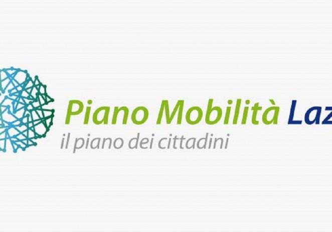 Seminario: Il Piano della Mobilità, dei Trasporti e della Logistica della Regione Lazio