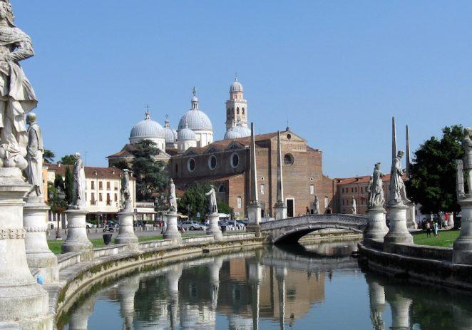 Seminario: Materiali per le infrastrutture di trasporto – Padova 10/06/2016