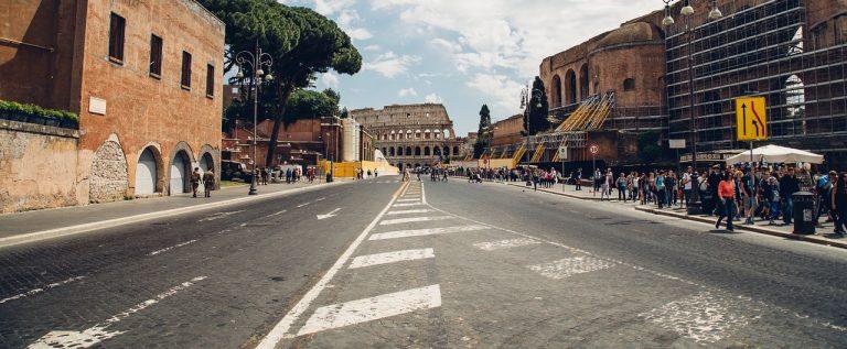 """il """"Manifesto AIIT"""" per i candidati Sindaco al Comune di Roma"""