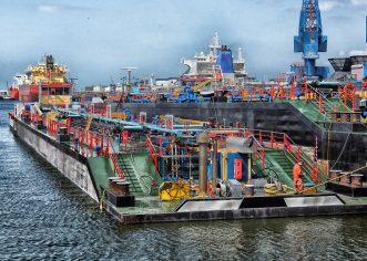 XXII Convegno SIDT: L'Italia è la competitività del sistema portuale logistico nel Mediterraneo: nuovi scenari di riferimento
