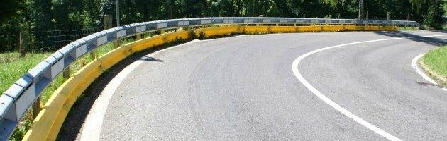 Seminario: Dispositivi stradali di sicurezza: Normativa europea, marcatura CE e criteri di progetto e gestione – Bari 16/03/2017