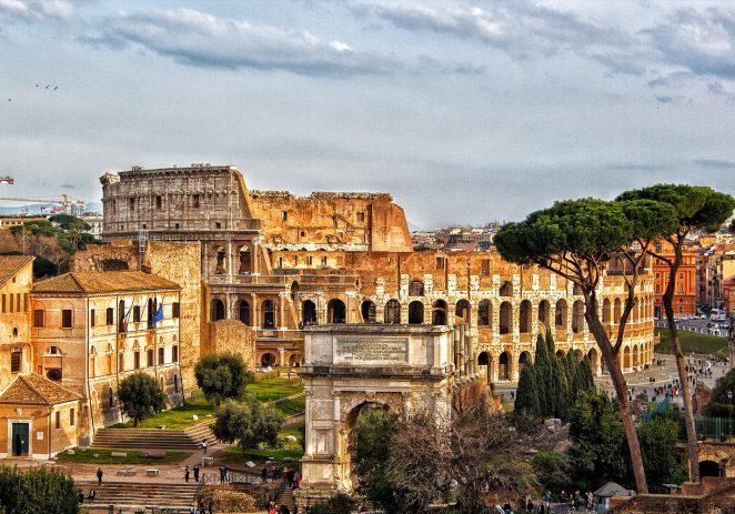 Comunicato Stampa: Il Futuro delle Infrastrutture e dei Trasporti Sostenibili nel Mondo, Congresso Internazionale a Roma