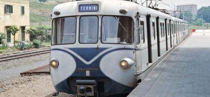 Seminario: La linea B di Roma e il progetto di recupero delle MR – Roma 26/05/2017