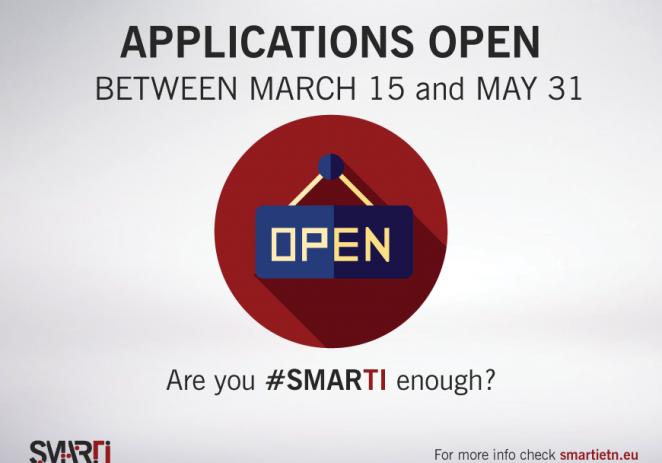 SMARTI European Training Network