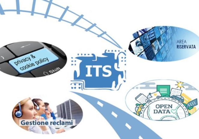 """Convegno """"ITS nel Trasporto Pubblico Locale, overview in Europa ed in Italia: Open Data, Privacy e Nuove Tecnologie, Gestione dei Reclami ed Area riservata esterna"""" – Roma 30/11/2017"""