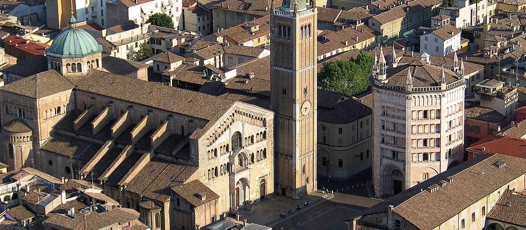 Seminario: Percorsi Pedonali – Progettazione e tecniche di itinerari ed attraversamenti – Parma 06/06/2018
