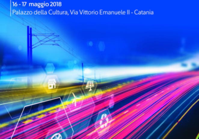 ANAS Innovation Days – Catania 16-17/05/2018
