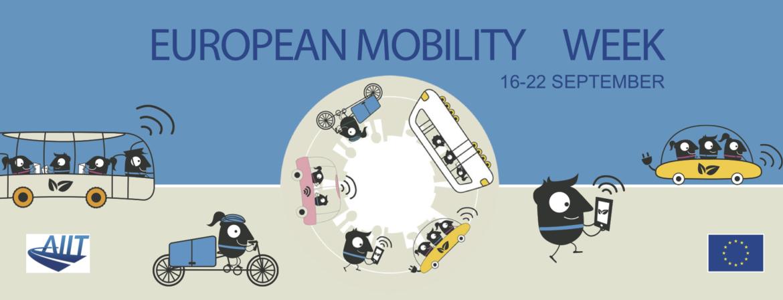 EMW Palermo – Seminario: Aspetti normativi e contenuti metodologici del piano urbano della mobilità sostenibile