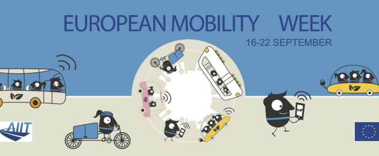 EMW Catania – Seminario: Pianificare la multimodalità: il ruolo della bicicletta