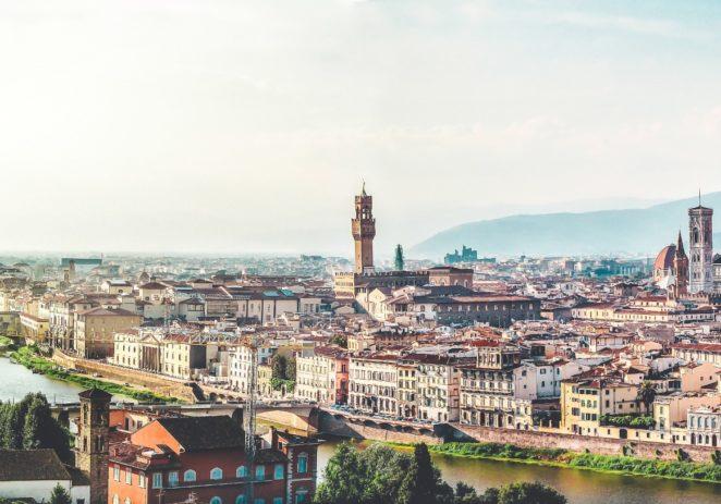 Seminario Firenze: Mobilità ciclabile e pedonale: principi, strumenti, azioni
