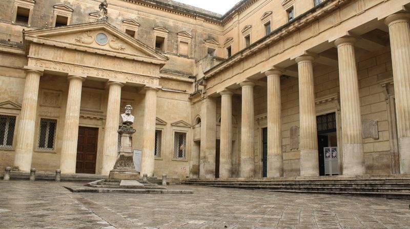 Convegno Lecce: Mobilità ciclistica e pedonale per le città sostenibili: dalla pianificazione al progetto