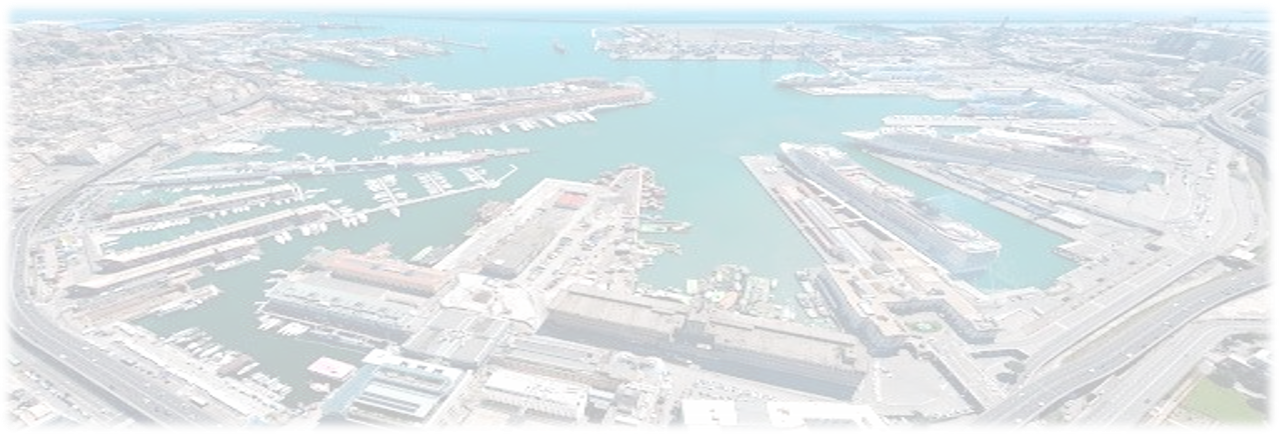 Seminario FAD Trasporti marittimi e pianificazione portuale in Italia: metodi, strumenti, prospettive