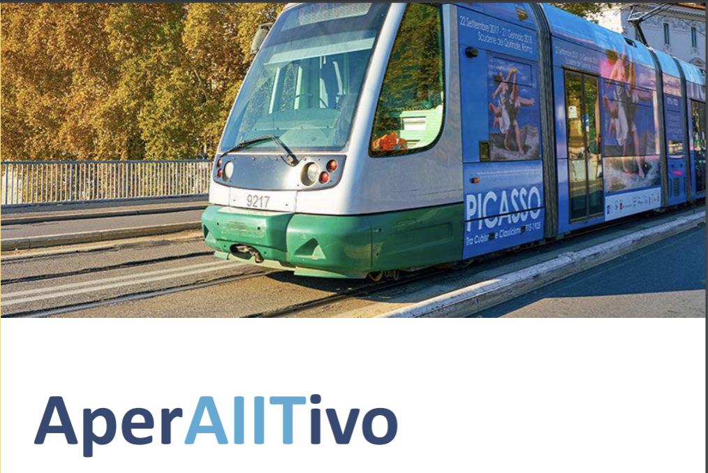 AperAIITivo sezione Lazio – 23 novembre 2021